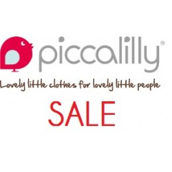 PICCALILLY -  CLEARANCE SALE