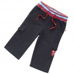 Piccalilly - Trousers - Baby  Navy-  sale 6-12m