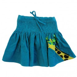Skirt - Giraffe soft cord