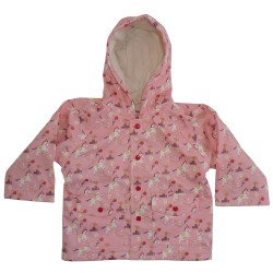 Raincoat - Pony  - 1-2y, 2-3y - sale