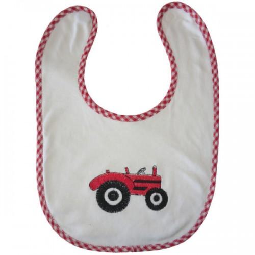 Bib - Tractor