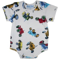 Body - Tractor   - , 6-12 m