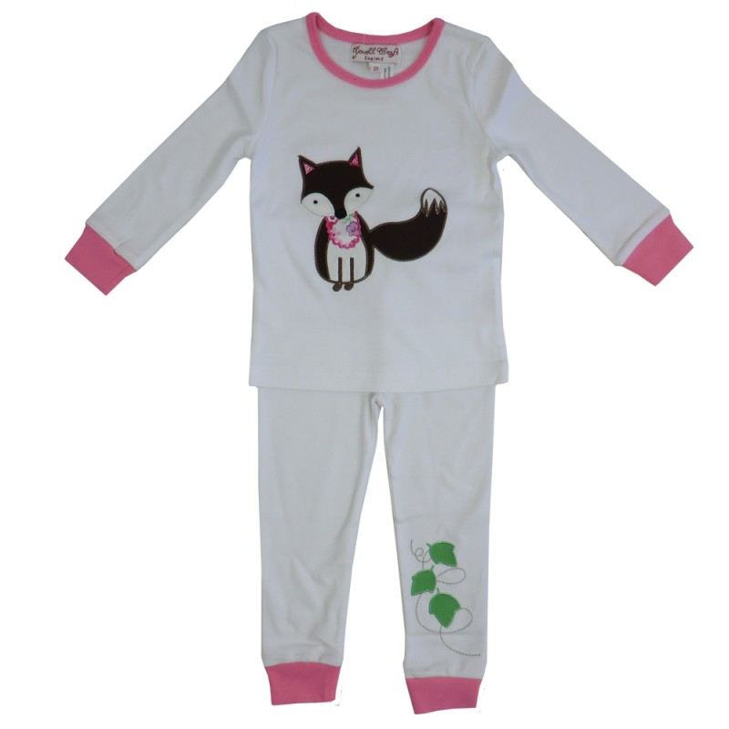 Pyjamas - Fox PJ - 1-2y, 2-3y in sale