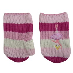 Gloves and Mittens - Ballerina 1-3y