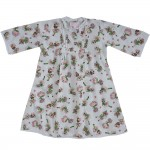 PJ - Night dress - Lilly Garden Flower Fairy  1-2y, last one in sale (matching bunting also available )