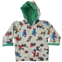 Raincoat -  Tractor - 1-2y, - sale