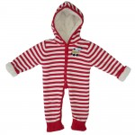 Bundler - Fleece Lined - Train size 9-15m