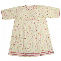 PJ - Night dress - Petra Flowers  1-2y