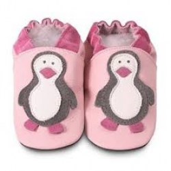 Shoes - Clearance - Pink Penguin - SALE -18-24m last one