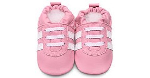 Shoo Shoos Candy Pink Sports Sale 12 18m