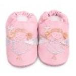 Shoo Shoos - Pink Fairy - SALE - 18-24m