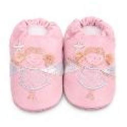 Shoo Shoos - Pink Fairy - SALE - 18-24m