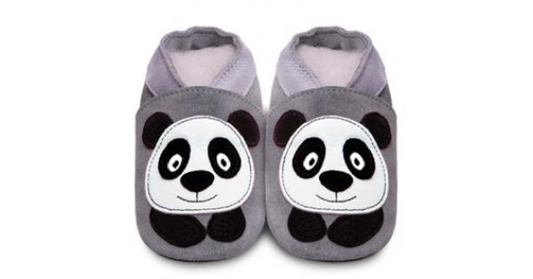 Shoo Shooes Grey Panda Sale 18 24m