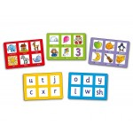 TOY - ORCHARD TOYS -  ALPHABET LOTTO - game - 1x left