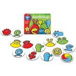 Toy - Orchard Toys - Doodlebugs - game - 1x left