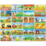 Toy - ORCHARD Toys - FARM OPPOSITES - GAME