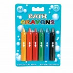 Toys - Bath Crayons