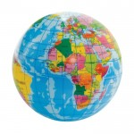 Toys - Educational - Foam EARTH ball
