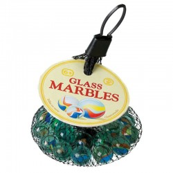 Toy - Marbles - Glass