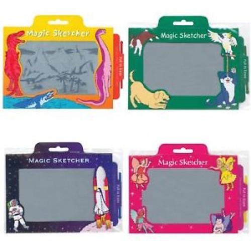 Toy - Magic sketchers