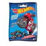 Toys - Vehicles - Hot Wheels - Blind Bags - Super Speedy Bikes