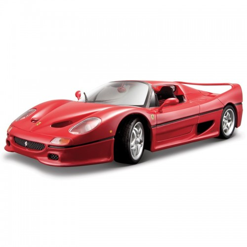 Toy - Ferrari 1:24 F50 (2x left)