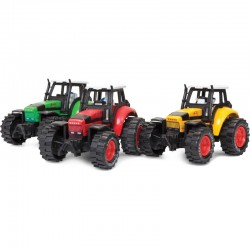 Toy - Die cast tractors - choice of one