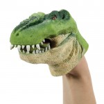 Toy - DINO  - HAND PUPPET