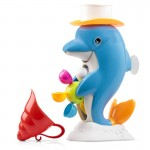Toy - Dolphin Bath Buddy