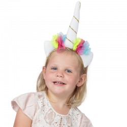 Toy - Unicorn Hair Band