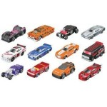 Toy - Burning KEY cars
