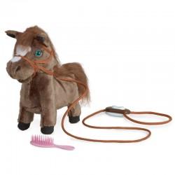 Toy - PONY - trotting with sound