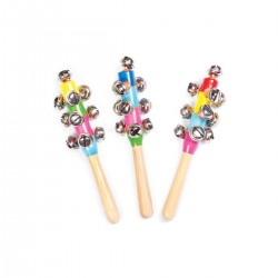 Toy - Bell sticks - one supplied