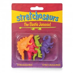 Toys - Pocket Toys - Dinosaur Strechosaurs Strechies