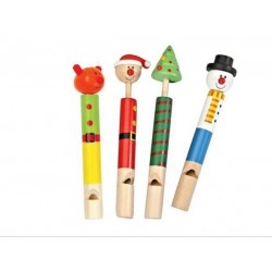Toy - Christmas Whistle - choice of one
