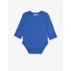 Body - Toby Tiger - Organic Basic Body - Blue