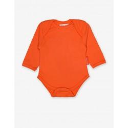 Body - Toby Tiger - Organic Basic Body - Orange