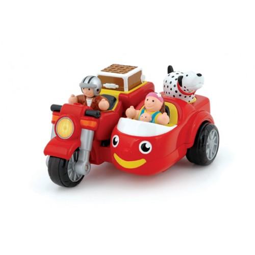 WOW Toys - Motorbike Max