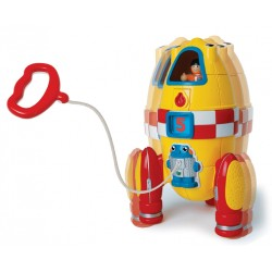 WOW Toys - Ronnie Rocket in SALE 2x