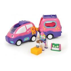 WOW Toys - Poppy's Pony Adventure in SALE