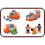 WOW Toys  - Casey Camper Van