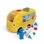 Wow Toys -  Sidney School Bus