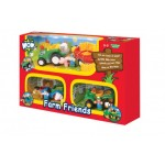 WOW  Toys -  Farm Friends