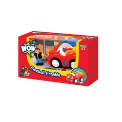 WOW Toys -  Fireball Frankie - sale
