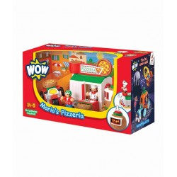 WOW Toys - Mario's Pizzeria  - sale