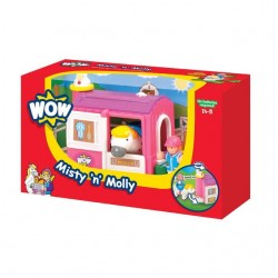 WOW Toys - Misty 'n' Molly