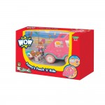 WOW Toys - Penny's Pooch 'n' Ride