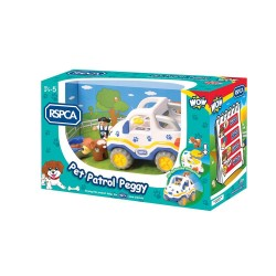 WOW Toys - RSPCA Pet Patrol Peggy - last one