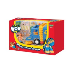 WOW Toys - Stanley Street Sweeper