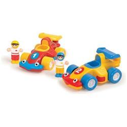 WOW Toys  - Toys The Turbo Twins